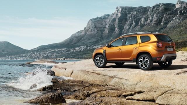 Afaceri record pentru Dacia. Ce a anunțat producătorul auto despre mașinile de la Mioveni