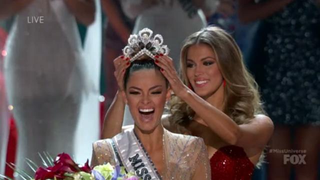 Miss Univers 2017, titlu câștigat de o tânără din Africa de Sud