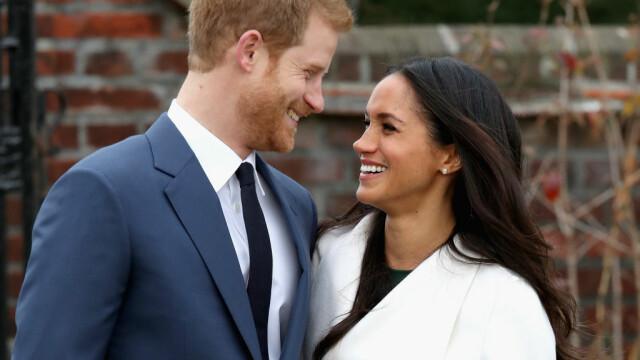 Prințul Harry se va căsători cu actrița Meghan Markle. Povestea incredibilă a inelului de logodnă
