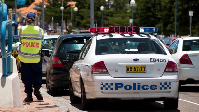 Bărbat suspectat că plănuia un atac de Anul Nou, în Australia, arestat