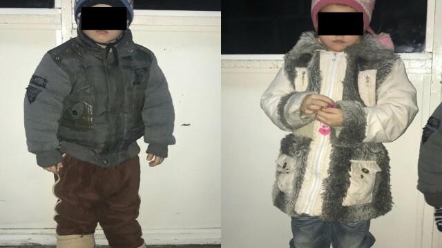 copii gasiti moldova