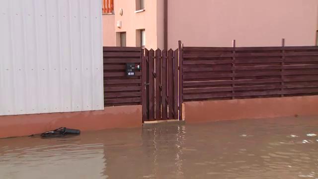 Case inundate