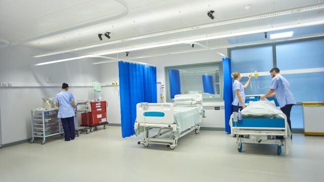 Un asistent medical a ucis mai mulţi pacienţi pentru că îl trezeau noaptea sau era nemulţumit de wi-fi