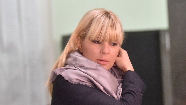 Procesul în care Elena Udrea cere anularea condamnării a fost suspendat. ÎCCJ sesizează CJUE