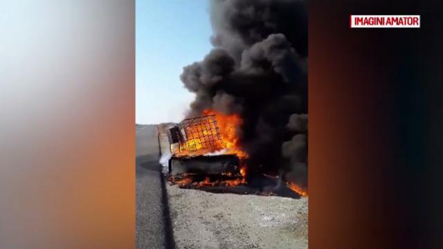 camion foc