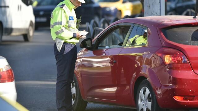 MAI: Peste 42.000 de permise de conducere ridicate în perioada sezonului estival, în creştere cu 20% faţă de anul trecut