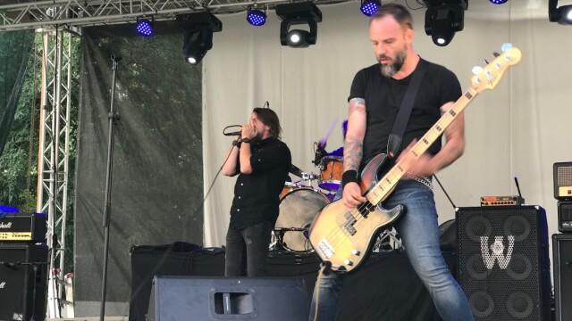 """Trupa RoadkillSoda își lansează noul album, """"Sagrada"""", printr-un concert LIVE pe Facebook - Imaginea 10"""