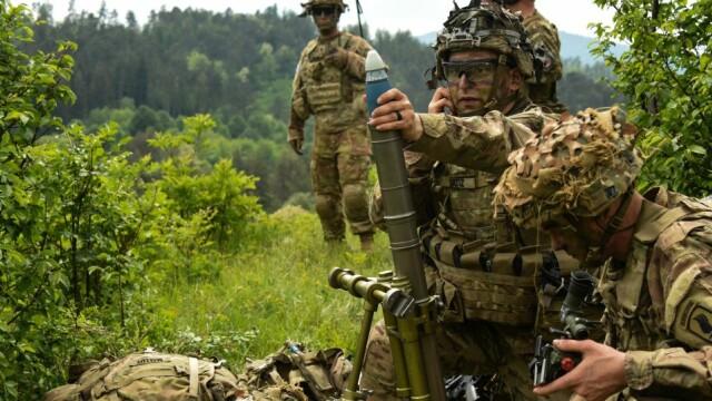 armata slovenia