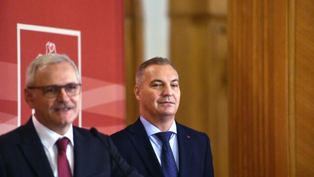 Mircea Drăghici, propus la Ministerul Transporturilor, în două dosare la Parchetul ICCJ. Reacția acestuia