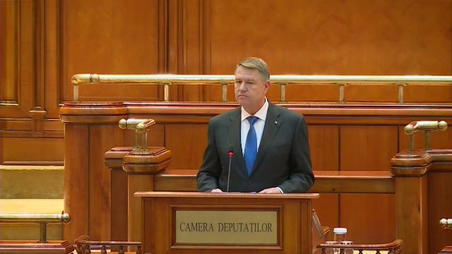 Iohannis a respins încă o lege votată de PSD. Ce act a trimis la reexaminare