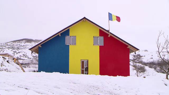 case tricolore Iași