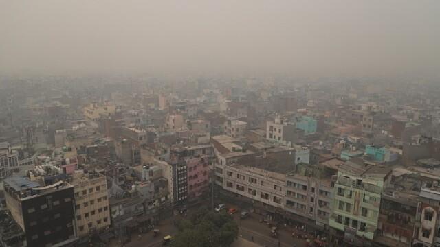 Orașul care a fost sufocat de poluare - 4