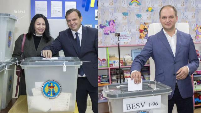 Zi decisivă pentru Chișinău, unde are loc al doilea tur petru alegerile locale - Imaginea 1