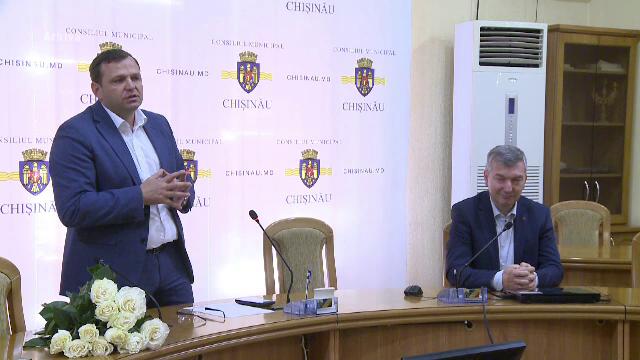 Zi decisivă pentru Chișinău, unde are loc al doilea tur petru alegerile locale - Imaginea 3