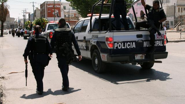 Masacru într-o comunitate religioasă din Mexic. Șase copii au fost asasinați