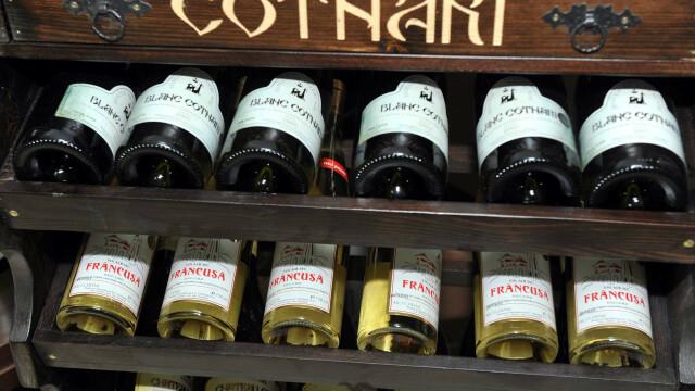 Acord oficial: Chinezii nu mai au voie să falsifice vinul de Cotnari. Cum se numește în chineză