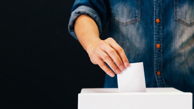 Alegeri Prezidențiale 2019. Locțiitorul președintelui unei secții din Iași avea dosar penal