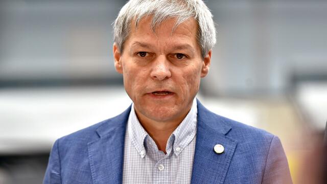 Cioloş, după exit-poll: Rezultatul din această seară arată că PSD se duce spre istorie
