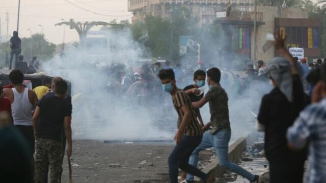 Violențe în Irak - 9