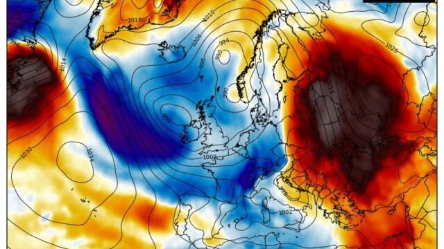 Anomalie meteo în România. Temperaturile se schimbă și cu 20 de grade - Imaginea 2