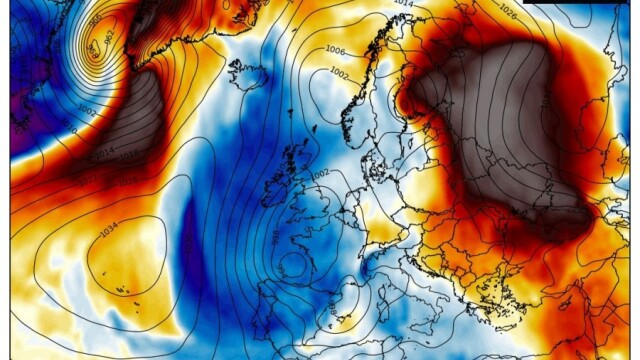 Anomalie meteo în România. Temperaturile se schimbă și cu 20 de grade - Imaginea 3