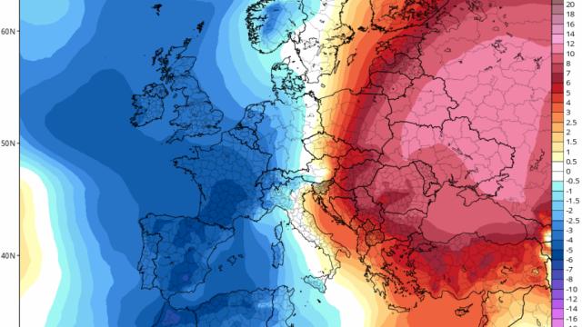 Anomalie meteo în România. Temperaturile se schimbă și cu 20 de grade - Imaginea 5