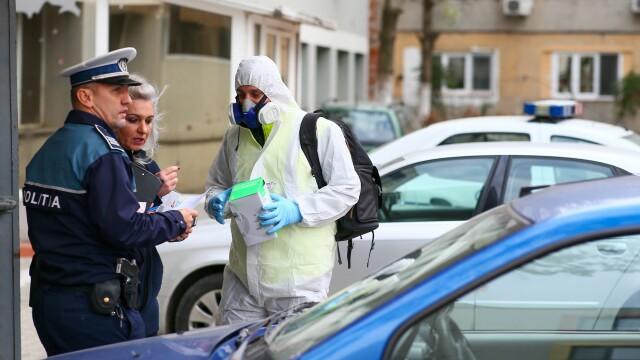 Primele rezultate în ancheta deceselor de la Timișoara, după o dezinsecție. Sute de oameni, evacuați - Imaginea 1