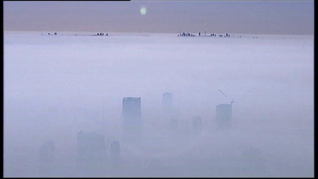 Imagini apocaliptice în Sydney. Orașul, acoperit de fum după incendiile recente - Imaginea 3