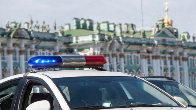 Captură uriașă în Rusia. Poliția a desființat cel mai mare laborator de droguri din țară