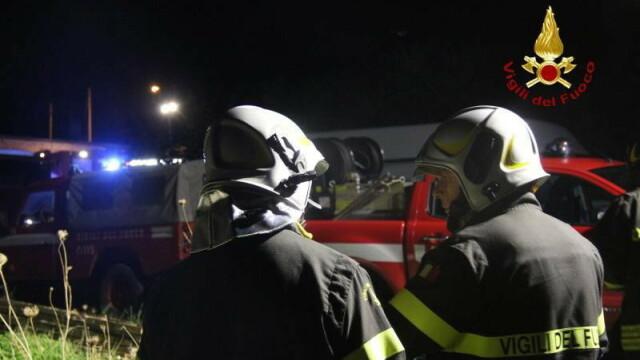 Explozie la un depozit de artificii din Sicilia. Cel puțin trei persoane au murit - Imaginea 3