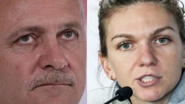 Ce au căutat românii pe internet în 2019. Simona Halep și Liviu Dragnea, în top
