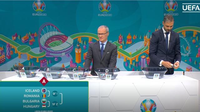 România și-a aflat adversara din play-off-ul Euro 2020. Ce urmează pentru tricolori