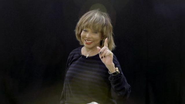 Mesajul transmis de Tina Turner la împlinirea a 80 ani.