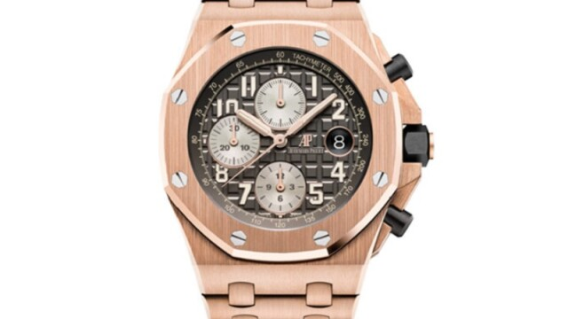Cum au reușit doi români să fure un ceas de 75.000 € din celebrul magazin Harrods din Londra. S-au folosit de un copil