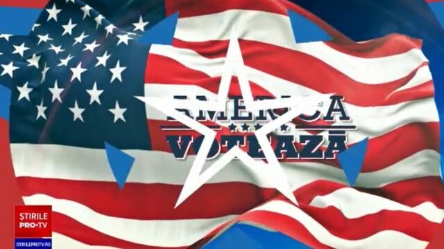 Alegeri SUA 2020 Ziua decisivă