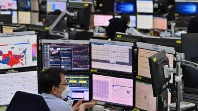 Bursa, alegeri SUA