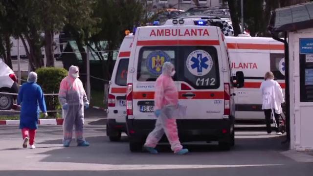 Prefectul de Argeș anunţă că nu mai sunt locuri în spitale pentru pacienţii cu COVID-19