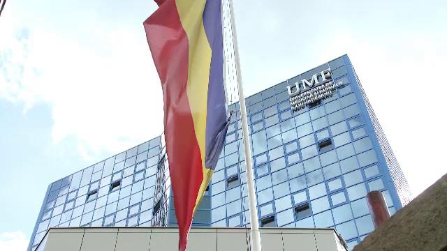 Concursul național de rezidențiat, organizat duminică de UMF Cluj. Măsuri speciale de siguranță