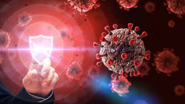 Studiu: Cât timp ar dura, de fapt, imunitatea după infectarea cu SARS-CoV-2