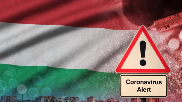 Ungaria a început vaccinarea anti COVID-19 cu o zi mai devreme decât țările UE