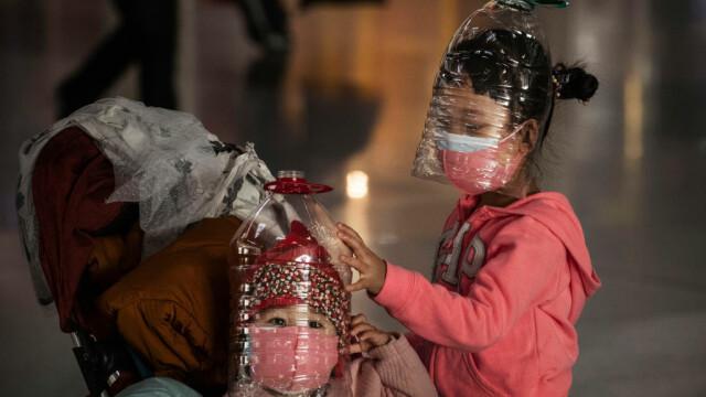 Avertisment dur al UNICEF, pe fondul prelungirii pandemiei. \