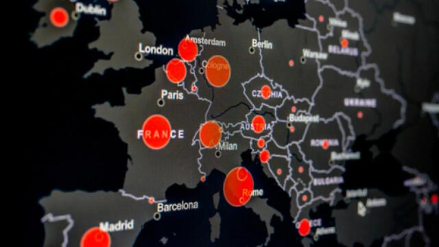 Stare de urgență în Macedonia de Nord pentru a opri creșterea numărului de infectări cu Covid-19
