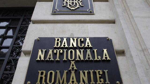 Banca Națională a României acuză PSD că folosește abuziv imaginea sa în campania electorală