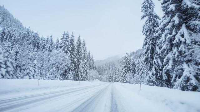 Cum va fi vremea în această iarnă. Anunțul făcut de meteorologi
