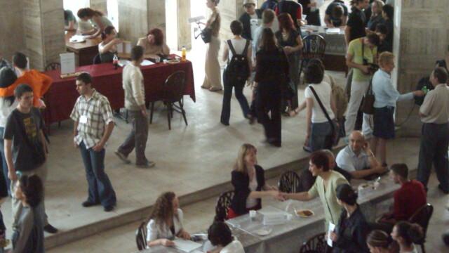 Romanii se dau romi ca sa intre la facultate fara examen