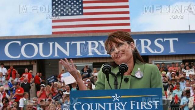 Sarah Palin: \