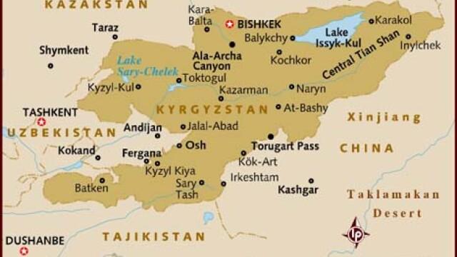 Kargastan: cel putin 58 de oameni au murit in urma unui cutremur