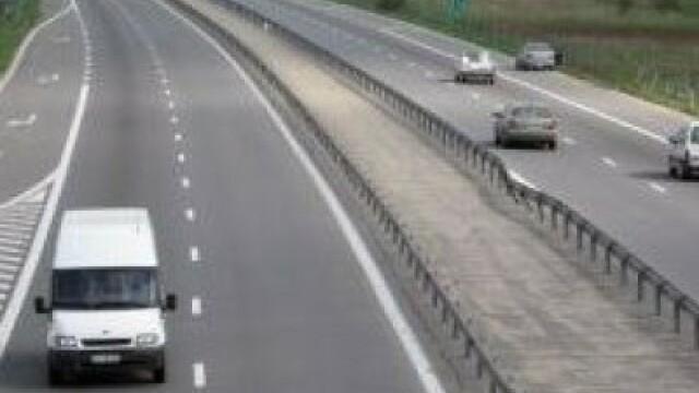Aviz soferilor: lucrari de reparatii pe autostrada A1 Bucuresti-Pitesti