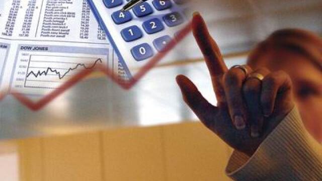 Bursa de la Bucuresti si-a revenit, BET urca cu 3%