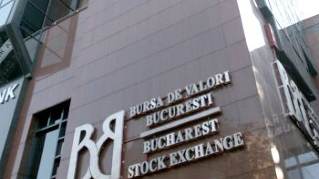UPDATE: Bursa isi revine. Crestere de 1%